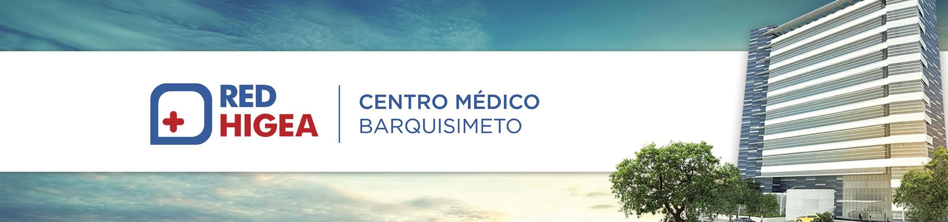 Centro Médico Barquisimeto